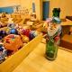 Экскурсии на фабрику Ёлочных игрушек (Клавдиево-Тарасово)